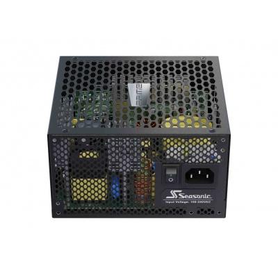 SEASONIC zdroj 500W Prime PX-500 Fanless (SSR-500PL)