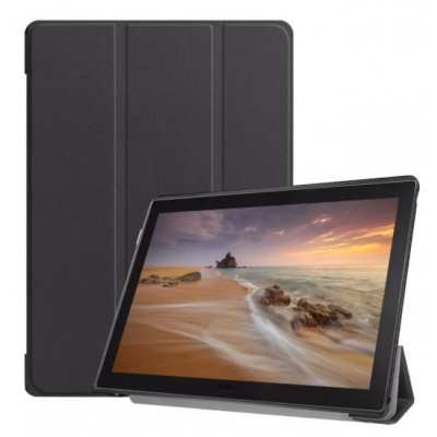 Tactical flipové pouzdro pro Apple iPad Air 2, černá