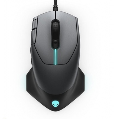 DELL Alienware 510M Wired Gaming Mouse - AW510M