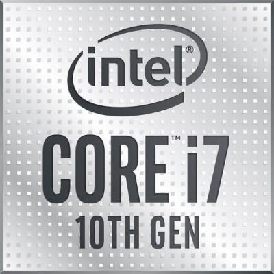 CPU INTEL Core i7-10700F 2,90GHz 16MB L3 LGA1200, tray (bez chladiče a VGA)