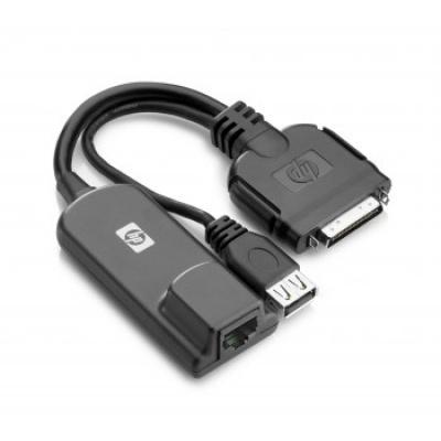 HP BladeSystem c-Class KVM Interface Adapter - 1 pack