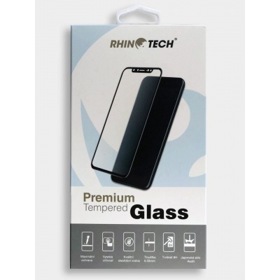 RhinoTech 2 Tvrzené ochranné 2.5D sklo pro Xiaomi Redmi 5, White