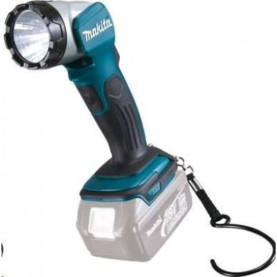 Makita DEADML802 - Akusvítilna LED 14,4-18V