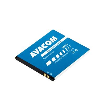 AVACOM Baterie do mobilu Xiaomi Redmi 1S Li-Ion 3,8V 2050mAh (náhrada BM41)