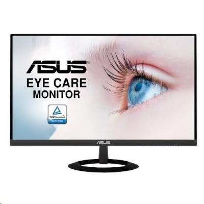"""ASUS LCD 23.8"""" VZ249HE mat 1920x1080 FHD IPS Flat 5ms 60Hz 250cd D-SUB HDMI černý"""