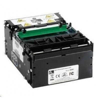 Zebra KR403, USB, RS232, 8 dots/mm (203 dpi)
