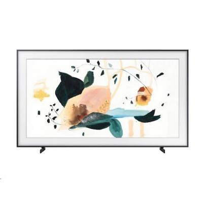 "SAMSUNG QE75LS03T  75"" QLED 4K TV Série S03T 3840x2140"