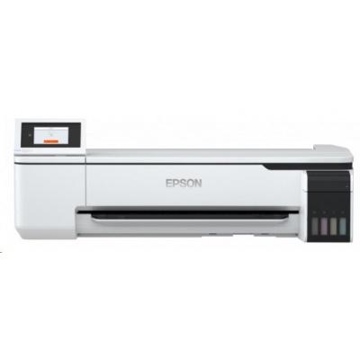 EPSON tiskárna ink SureColor SC-T3100x 220V , 4ink, 2400x1200 dpi, A1 , USB 3.0 , Ethernet ,WiFi