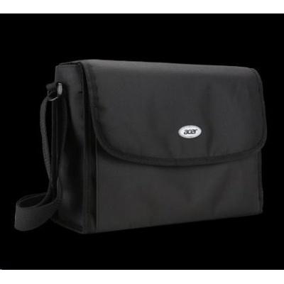 ACER Bag/Carry Case for Acer X/P1/P5 & H/V6 series, Bag inside dimension 325*245*120 mm, 0.29kg