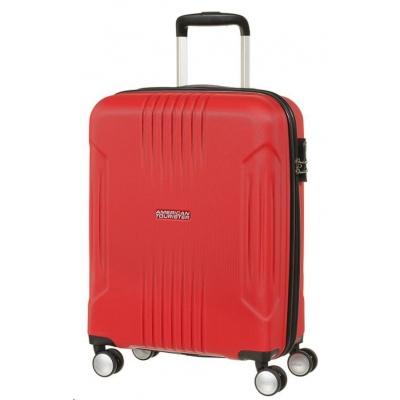 American Tourister Tracklite SPINNER 67/24 EXP TSA Flame Red
