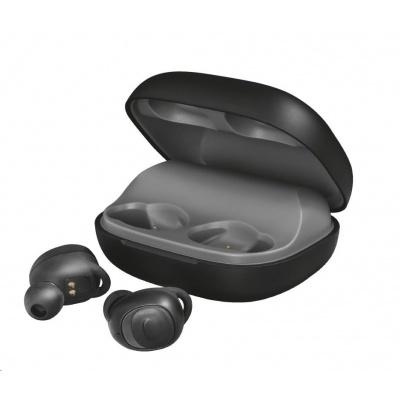 TRUST sluchátka Duet XP Bluetooth Wire-free Earphones