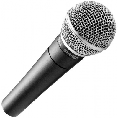 Shure SM58-LCE mikrofon
