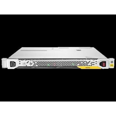 HPE StoreEasy 1460 16TB SATA Storage (4 x 4TB 6G 7.2K RPM LFF SATA HDDs with pre-installed OS).