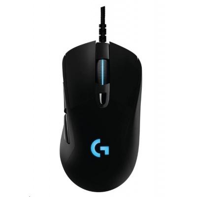 Logitech Gaming Mouse G403 Hero