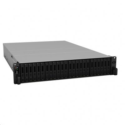 Synology FS3600 FlashStation (12C/XeonD-1567/2,1-2,7GHz/16GBRAM/24xSATA,SAS/2xUSB3.0/4x1GbE/2x10GbE/1xPCIe)
