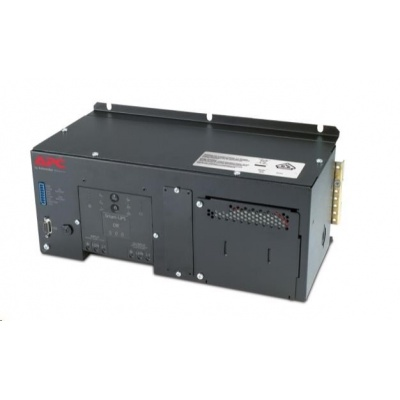 APC DIN Rail - Panel Mount UPS with Standard Battery 500VA 230V (325W)