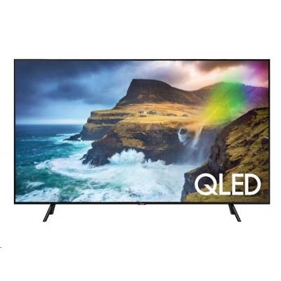 "SAMSUNG QE55Q70R 55"" QLED 4K TV (2019)"