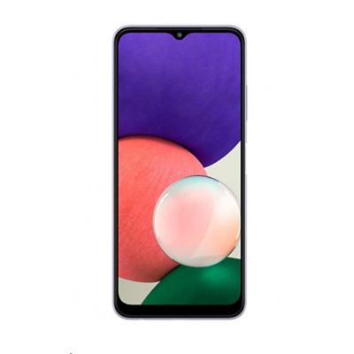 Samsung Galaxy A22 (A226), 64 GB, 5G, fialová