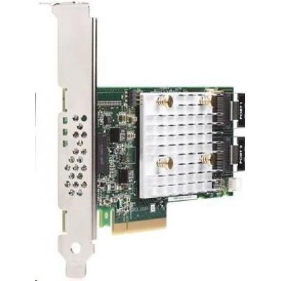 HPE Smart Array P408i-p SR Gen10 (8 IntLanes/2GB Cache) 12G SAS PCIe Controller 830824R-B21 RENEW