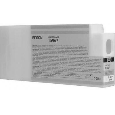 EPSON ink čer Stylus Pro 7900/9900 - light (350ml)