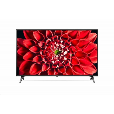 LG 49'' UHD TV, webOS Smart TV
