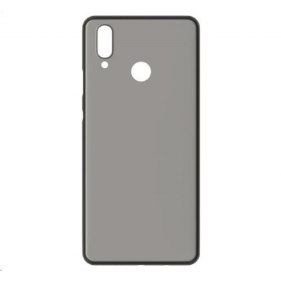 3mk ochranný kryt NaturalCase pro Huawei P20 Lite, transparentní černá