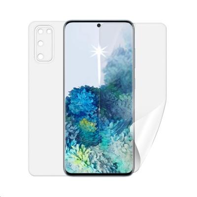 Screenshield fólie na celé tělo pro SAMSUNG G980 Galaxy S20