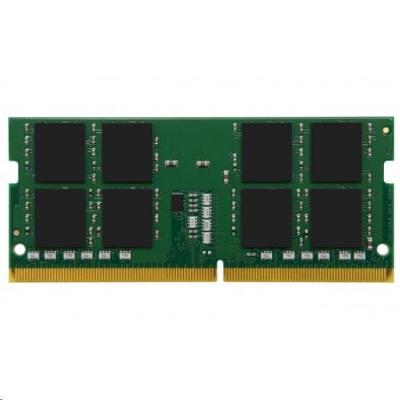 32GB 3200MHz DDR4 Non-ECC CL22 SODIMM 2Rx8