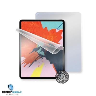 Screenshield fólie na celé tělo pro Apple iPad Pro 12.9 (2018) Wi-Fi Cellular
