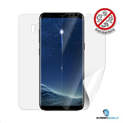 Screenshield fólie na celé tělo Anti-Bacteria pro SAMSUNG G950 Galaxy S8