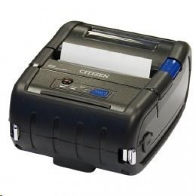 Citizen CMP-30IIL, 8 dots/mm (203 dpi), CPCL, USB, RS-232