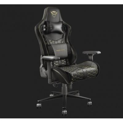 TRUST herní křeslo GXT 712 Resto Pro Gaming Chair