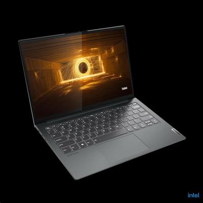 "LENOVO NTB ThinkBook Plus G2 ITG - i5-1130G7,13.3"" FHD IPS mat+10.8"" E Ink FHD Touch,16GB,512SSD,HDMI,USB-C,W10P,1r car"