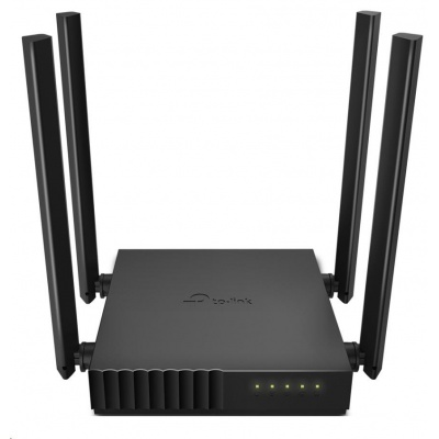 TP-Link Archer C54 [AC1200 Dual Band Wi-Fi Router]