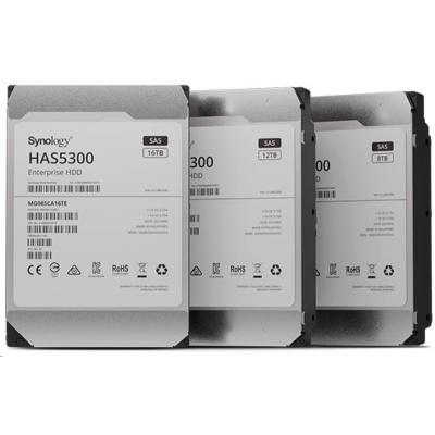Synology HAS5300-12T (12TB, SAS 12Gb/s, 256MiB)