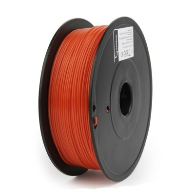 GEMBIRD Tisková struna (filament) PLA PLUS, 1,75mm, 1kg, červená