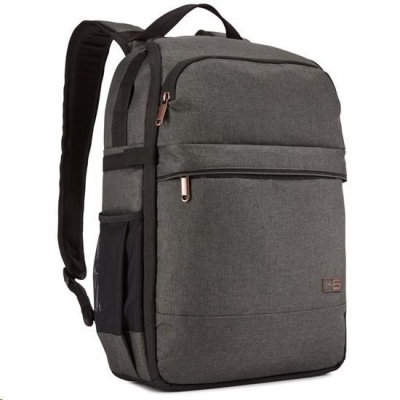 """Case Logic batoh Era CEBP106 pro fotoaparát s objektivem a notebook 13"""", tmavě šedá"""