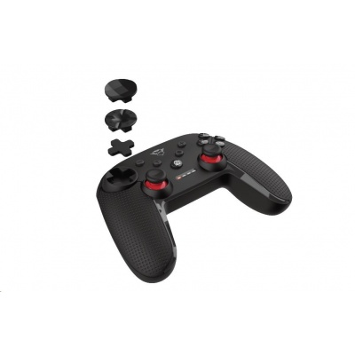 TRUST Gamepad GXT 1230 Muta Wireless Controller for PC and Nintendo Switch