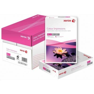 Xerox papír Colour Impressions Gloss SG (130g, SRA3) - 500 listů v balení