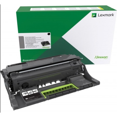 Lexmark černá zobrazovací jednotka 58D0Z00 - Return program, pro B2865x, M52xx, MS725x, MS82x, MX72x, MX82x - 150 000str