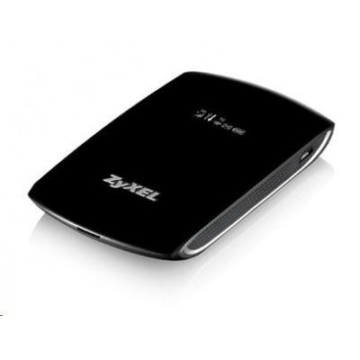 Zyxel WAH7706 v2 Přenosný router 4G LTE, Wireless AC wi-fi , LTE CAT6/HSPA+/EDGE/GPRS