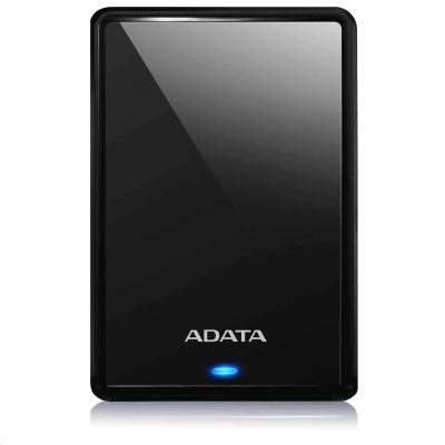 "ADATA Externí HDD 4TB 2,5"" USB 3.0 DashDrive HV620S, černá"