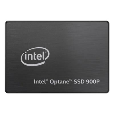 """Intel® Optane SSD 900P 280GB, 2,5"""" PCIe x4 3D, Bundle Star Citizen"""