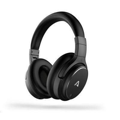 LAMAX NoiseComfort ANC náhlavní sluchátka s funkcí potlačení hluku