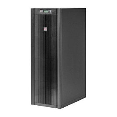 APC Smart-UPS VT 20KVA 400V w/4 Batt Mod Exp to 4, Start-Up 5X8, Int Maint Bypass, Parallel Capable