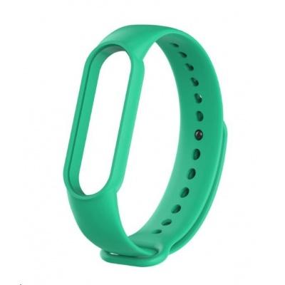 eses náramek zelený pro Xiaomi Mi Band 5