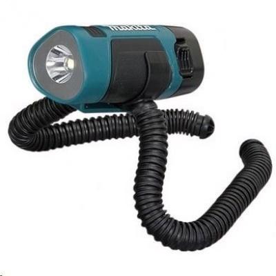 Makita STEXML101 - Akusvítilna LED 10,8V