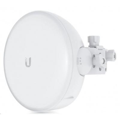 UBNT GBE-Plus [GigaBeam airMAX Plus 60 GHz Radio, 1,5Gbps+, 2160MHz]