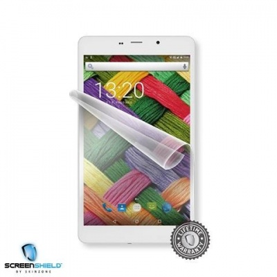 ScreenShield fólie na displej pro Umax VisionBook 8Q LTE
