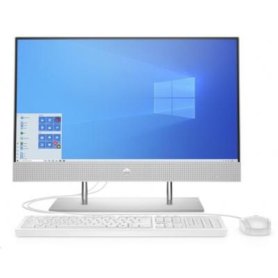 HP PC AiO 24-dp0007nc,LCD 23.8 FHD AG LED,Core i5-10400T 2.0GHz,8GB DDR4 2666,512GB SSD,Intel Internal Graphics,Win10